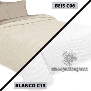 Colcha cama CUBRE BASIC 819