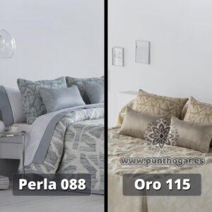 Cojines decorativos NAYLA de Tejidos JVR