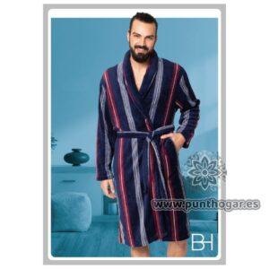 Bata polar hombre LUCIO de BH Textil