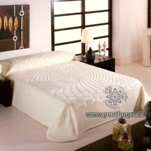 Manta cama SERENA 413 de Mora
