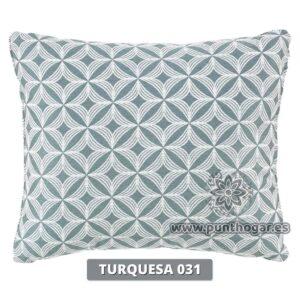 Cojines decorativos MARLA de Tejidos JVR