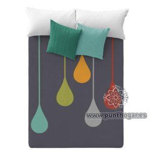 Manta cama VIP 574 de Manterol