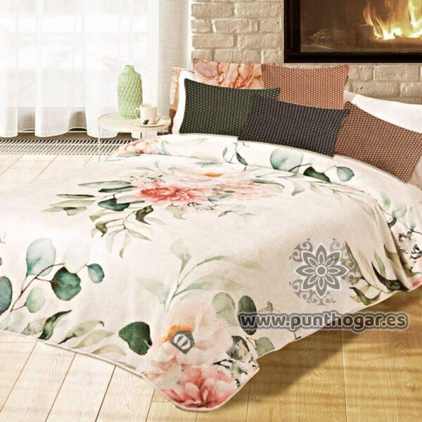 Manta cama GALA 539 de Manterol