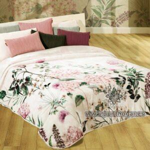Manta cama GALA 540 de Manterol