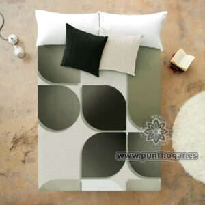 Manta cama GALA 541 de Manterol